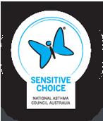 Sensitive Choice National Asthma Council Australia