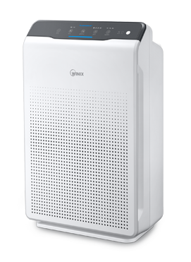 Winix Australia Zero 4 Stage Air Purifier